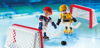 Playmobil - 5993 - Carrying Case Sports