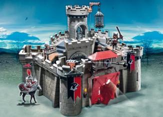 Playmobil - 6001 - Hawk Knights' Castle