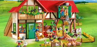 Playmobil - 6120 - Farm