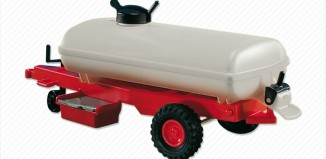 Playmobil - 6210 - Water Trailer
