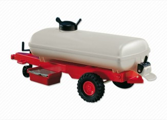 Playmobil - 6210 - Water Trailer