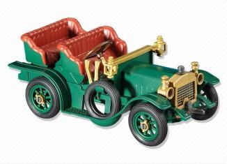 Playmobil - 6240 - Classic Car