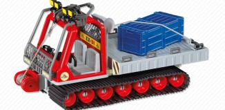 Playmobil - 6249 - Tracked Vehicle