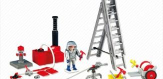 Playmobil - 6288 - L