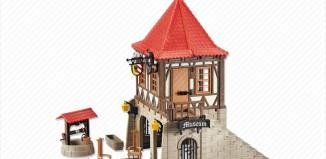 Playmobil - 6307 - Medieval Museum