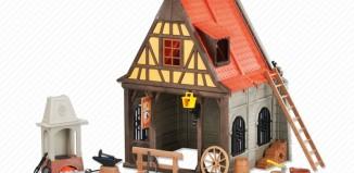 Playmobil - 6329 - Medieval Blacksmith