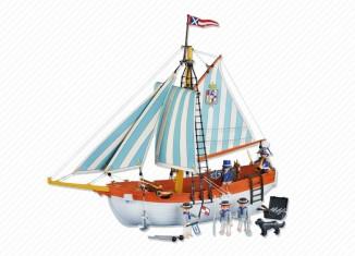 Playmobil - 6348 - Schooner