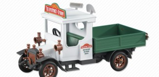 Playmobil - 6349 - Delivery Truck