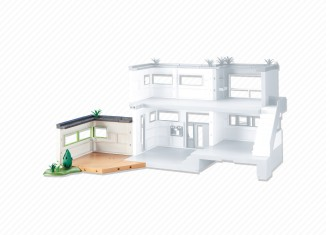 Playmobil - 6389 - Extension for modern Luxury Mansion