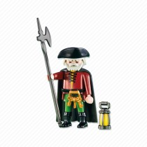 Playmobil - El centinela no debería estar en medieval