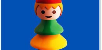 Playmobil - 6401 - Stacker