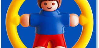 Playmobil - 6402 - Boy Teether