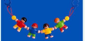 Playmobil - 6406 - Figure Chain
