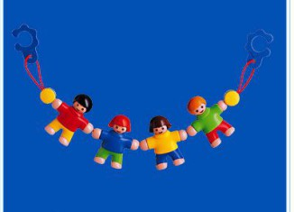 Playmobil - 6406 - Figure Chain