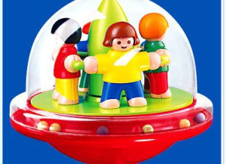 Playmobil - 6407 - Top