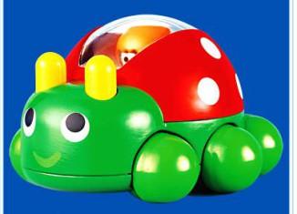 Playmobil - 6409 - Lady Bug