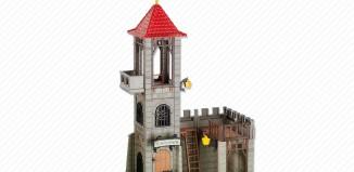 Playmobil - 6412 - Prison Tower