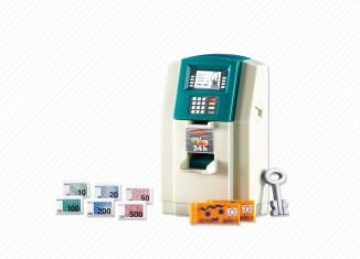 Playmobil - 6414 - ATM