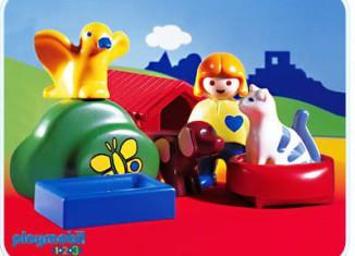Playmobil - 6551 - Pets