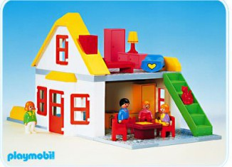 Playmobil - 6600 - House