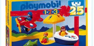 Playmobil - 6608 - Beach Set