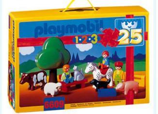 Playmobil - 6609 - Animals