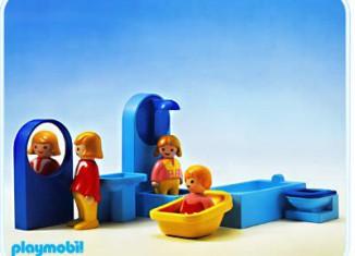 Playmobil - 6614 - Bath Room