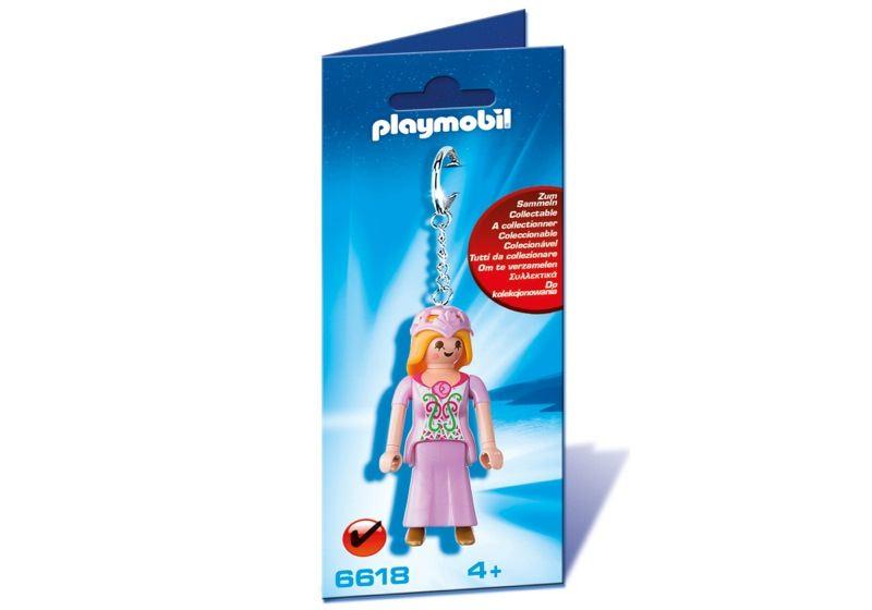 Playmobil 6618 - princess - Box