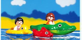 Playmobil - 6633 - Floaties
