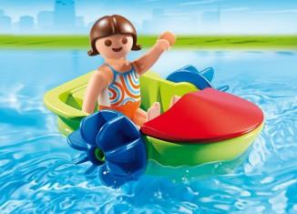 Playmobil - 6675 - Fun-Boot