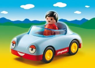 Playmobil - 6790 - Cabrio