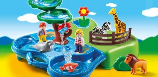 Playmobil - Wonderful Toy