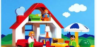 Playmobil - 6802 - Cottage