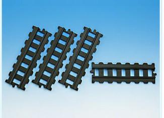 Playmobil - 6956 - Straight Track
