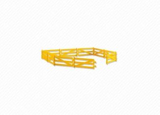 Playmobil - 7002 - Animal Fencing