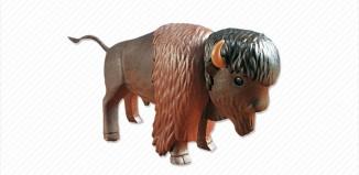 Playmobil - 7038 - Bison