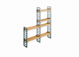 Playmobil - 7333 - Scaffold