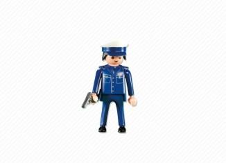 Playmobil - 7384 - Police Officer