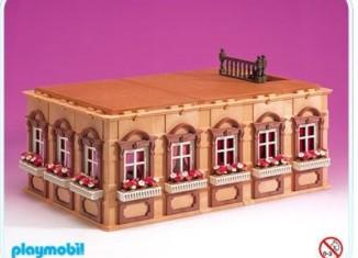 Playmobil - 7411v1 - Expansion Floor
