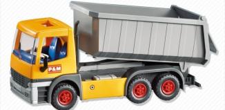 Playmobil - 7426 - Dump Truck