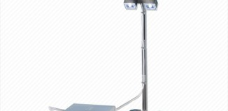Playmobil - 7445 - Floodlight