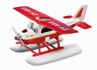 Playmobil - 7450 - Wasserflugzeug