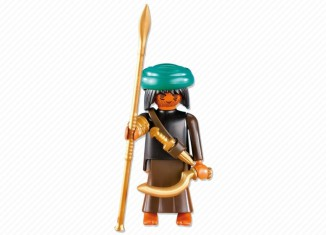 Playmobil - 7461 - Graverobber Leader