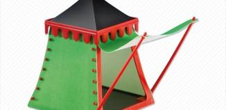 Playmobil - 7471 - Roman tent