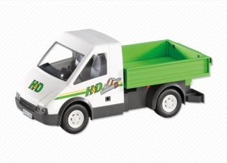 Playmobil - 7473 - Small Truck