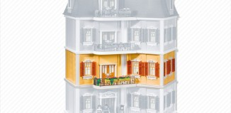 Playmobil - 7483 - Floor Extension for Large Grand Mansion