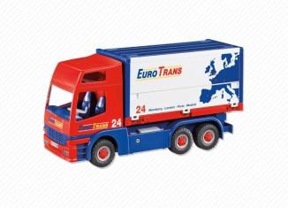 Playmobil - 7499 - Truck