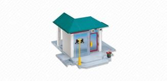 Playmobil - 7687 - Corner Store