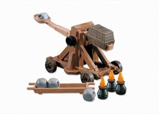 Playmobil - 7700 - Catapult