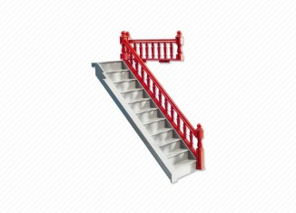 Playmobil - 7775 - Grande Mansion Staircase